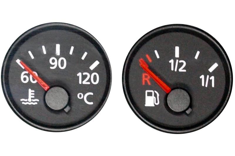 Audi A3 8l Temperaturanzeige Defekt Reparatur Der