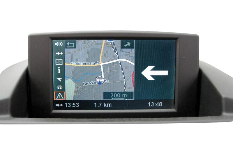 Bmw X3 E83 Navigation Defekt Navi Reparatur