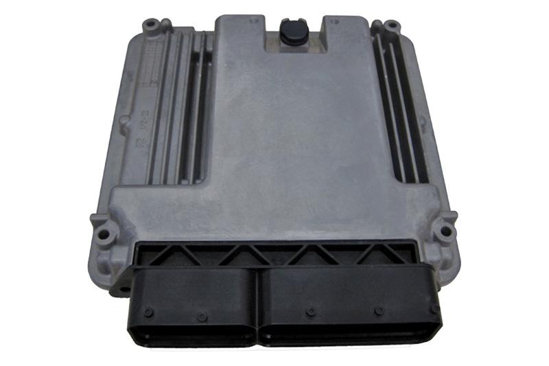 Ford Ka - Motorsteuergerät Reparatur