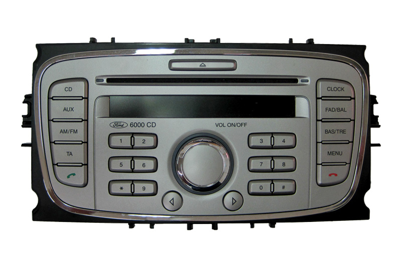ford focus ii radio reparatur. Black Bedroom Furniture Sets. Home Design Ideas