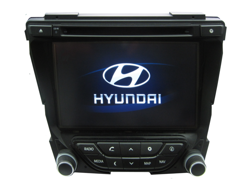 hyundai i40 navigation defekt navi reparatur. Black Bedroom Furniture Sets. Home Design Ideas
