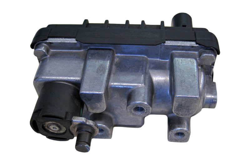auto turbolader defekt