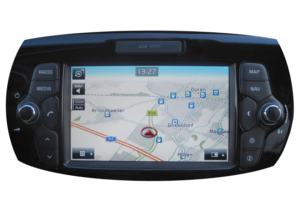 Kia - Navigation Reparatur / Display / SD Map