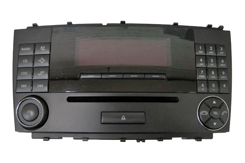 mercedes e w211 cd radio reparatur navi reparatur. Black Bedroom Furniture Sets. Home Design Ideas
