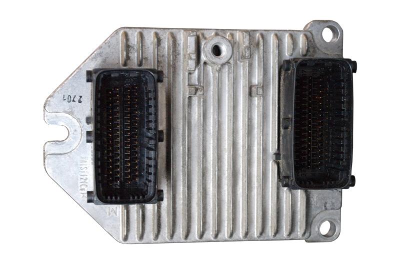 Opel Corsa B - Motorsteuergerät Reparatur