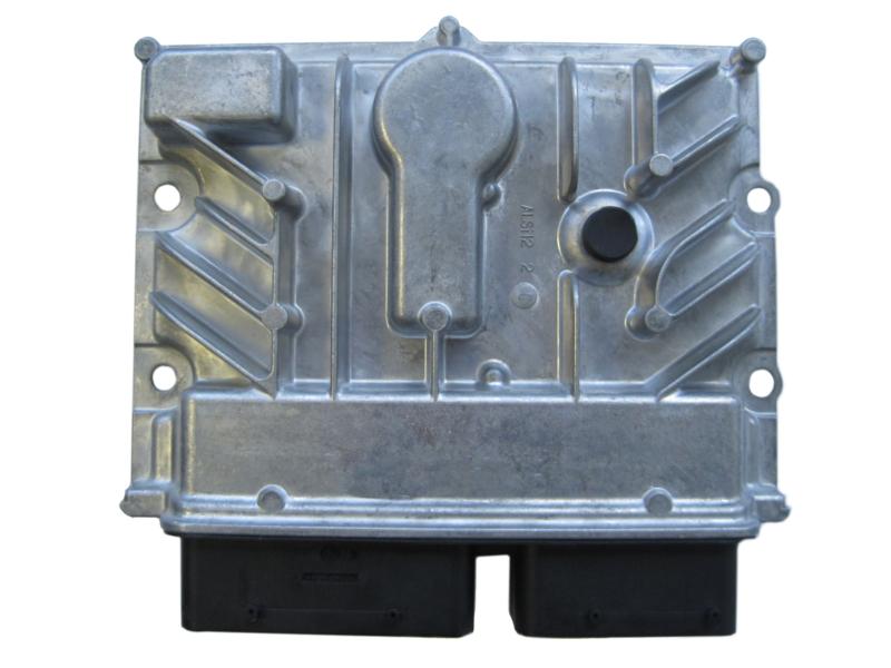 opel meriva - motorsteuergerät reparatur