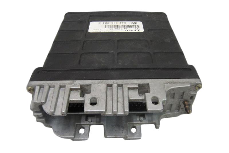 VW Golf 3 - Motorsteuergerät Reparatur